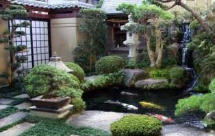 Home japanese garden decor idea stunning simple