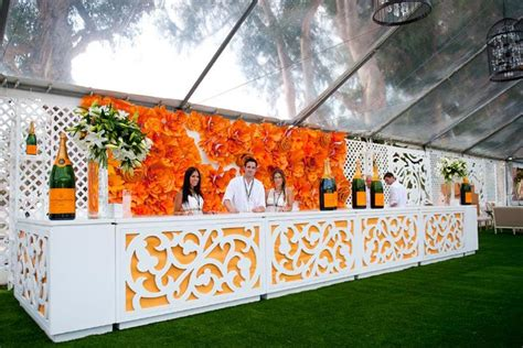 veuve clicquot polo classic about 4 000 guests took to