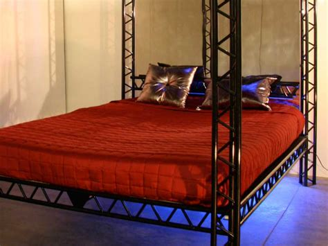 dungeon beds a gallery of our wickedly kinky bespoke bondage beds