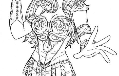 warrior princess coloring pages xena warrior princess coloring pages sketch coloring page