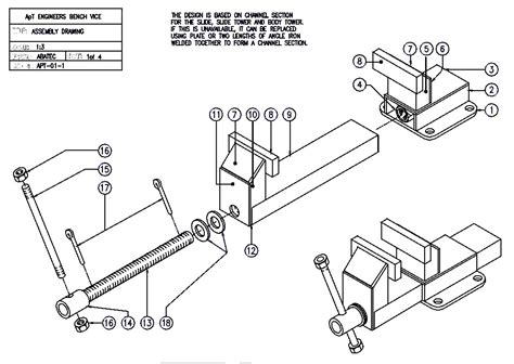 bench vice drawing bench vice drawing www imgkid com the image kid has it