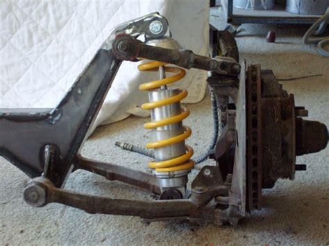 jaguar xj6 series 3 front suspension jaguar suspension is fitted