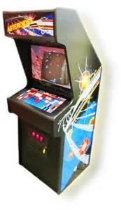 arcade specialties asteroids arcade for sale