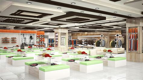 showroom interior design for architectural design firm crescent shoes showroom interior design
