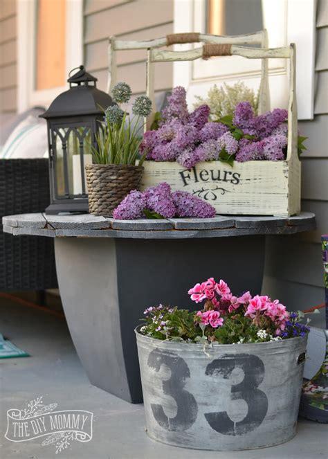 47 best rustic farmhouse porch decor ideas and designs for