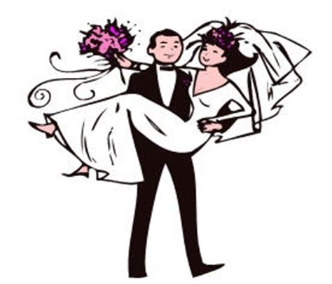 Getting Married Clipart spencer family chiropractic monthly newsletter september 2007