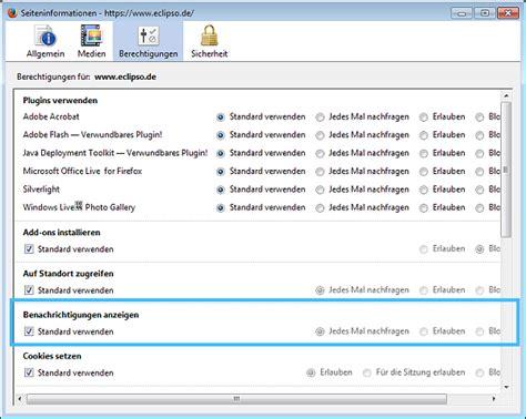 e mail eingang eclipso desktop benachrichtigung bei e mail eingang