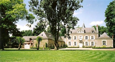 chambre d hote chateau gontier ch 226 teau de la montchevalleraie chambres d h 244 tes avir 233 anjou