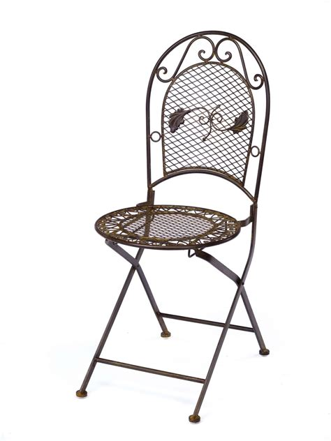 wrought iron table and chairs antique style garden furniture set table 2 chairs