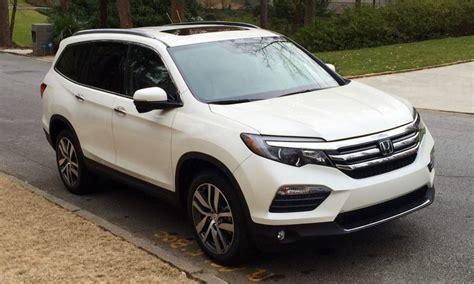 Honda Pilot 2020 Redesign by 2020 Honda Pilot Rumors Redesign Release Date Price Specs