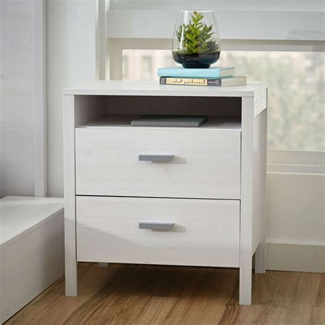 modern white bedside table 17 best ideas about bedside tables on