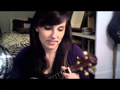 django rq tutorial all of me banjo ukulele cover doovi