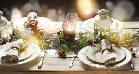 come addobbare una tavola natalizia come apparecchiare la tavola di natale laboratorio7bijoux