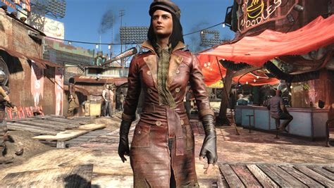 better piper fallout 4 fo4 mods