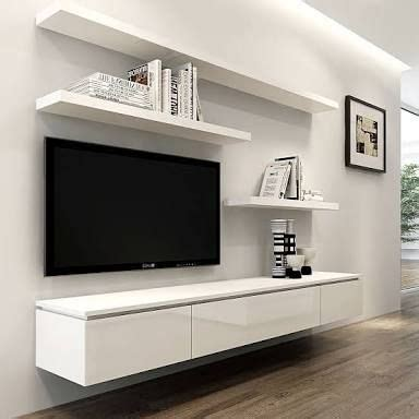 tv shelf design 25 best ideas about tv wall shelves on pinterest