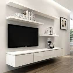 best 25 tv wall units ideas on floating