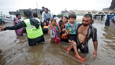 imagenes fuertes nepal lluvias en india y nepal dejan m 225 s de 170 muertos