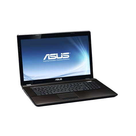 asus a73e as31 17 3 inch laptop surfaces on notebookcheck net news