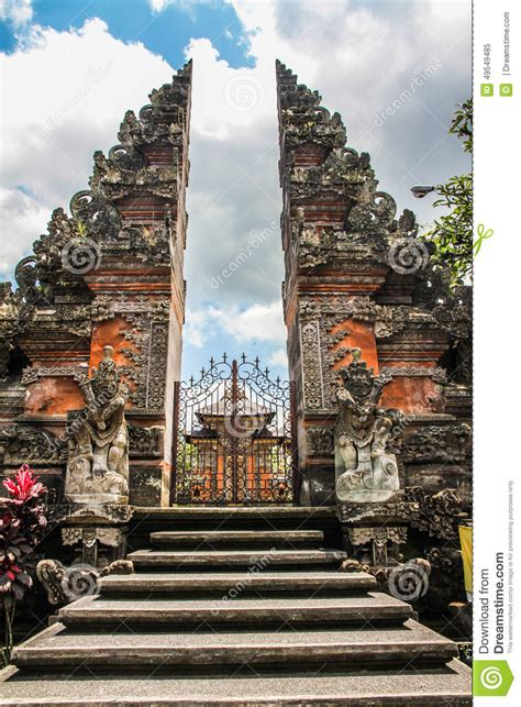 grand design hindu indonesia balinese hindu temple the stairs gate and temple ubud