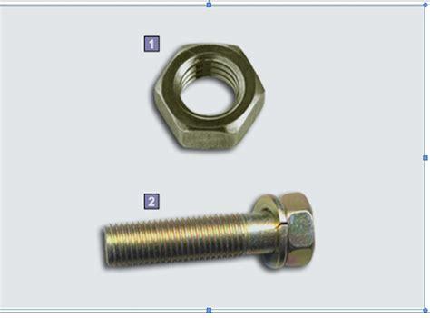Baut Mur Stainless Steel 308 mur dan baut stainless steel indonesia distributor dan