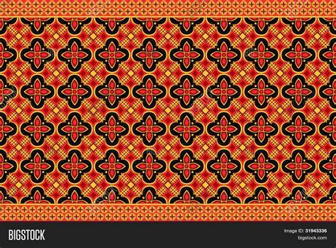 Batik Indonesia batik indonesia vector photo bigstock