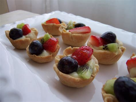 recipes for small fruit tarts pictures to pin on pinterest pinsdaddy