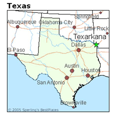 texarkana texas map best places to live in texarkana texas