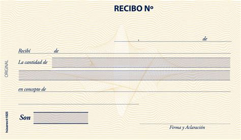 imprimir recibo de pago formato de recibo dinero para imprimir