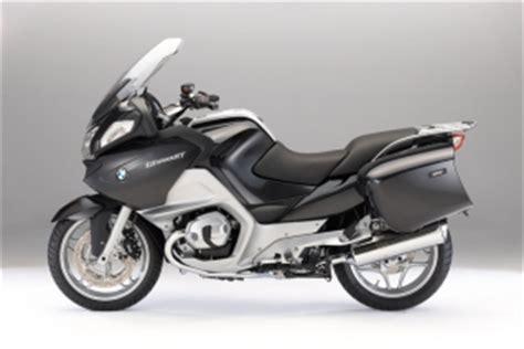 Motorrad Ps Steigern by Bmw R 1200 Rt Modellnews