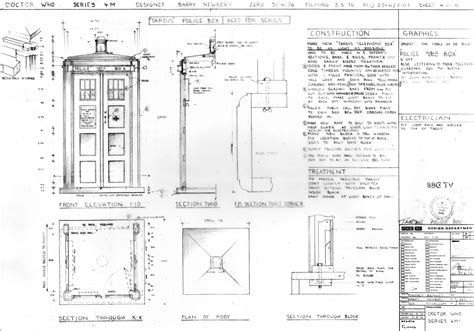 builders plans tardis build woodworking