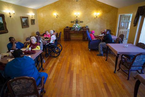 the home lakeview manor nursing home
