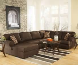 large microfiber u shape sectional sofa