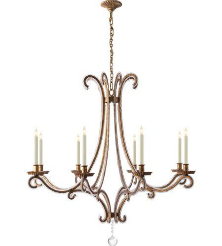 oslo chandelier visual comfort visual comfort e f chapman oslo large chandelier in