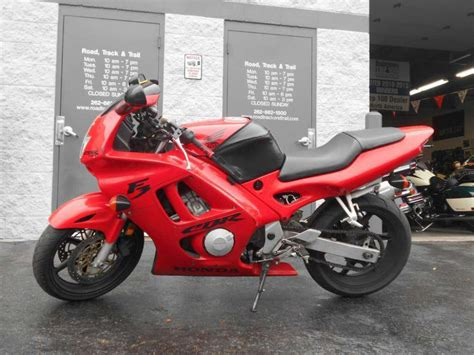 honda cbr 600 f3 1997 honda cbr 600 f3 sportbike for sale on 2040 motos