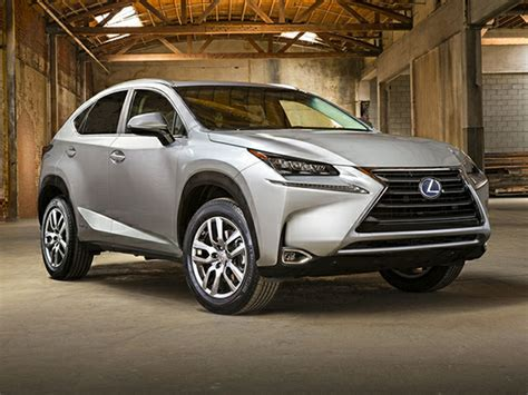 lexus nx 2015 lexus nx 300h lease deals and special offers