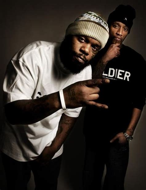 Hip Duo For You O by Smif N Wessun Currently Known As The Cocoa Brovaz Hip
