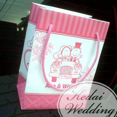 Kemasan Untuk Souvenir kemasan souvenir tas kertas undangan pernikahan