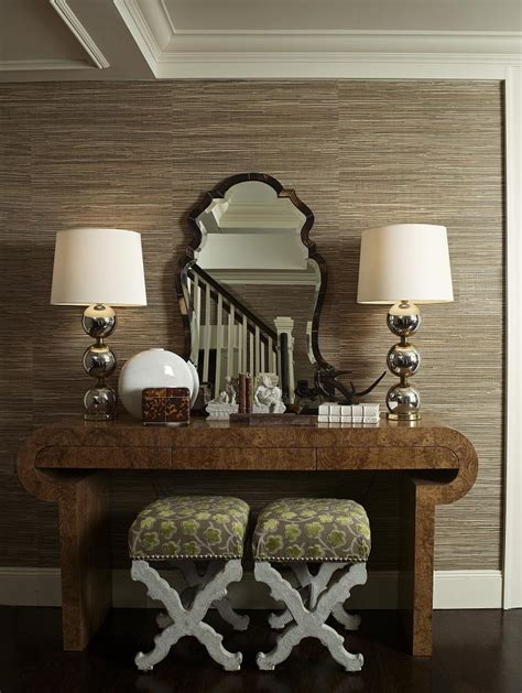 vintage home accessories 2017 grasscloth wallpaper grasscloth entryway 2017 grasscloth wallpaper