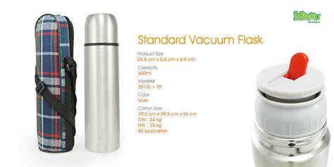 Tumbler Standart Vacum Flask 500ml Bowling Termos Tumbler Grosir Souvenir Tumbler Promosi