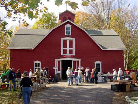 Barn Homes For Sale Congregational Church Of Brookfield Yankee Fair