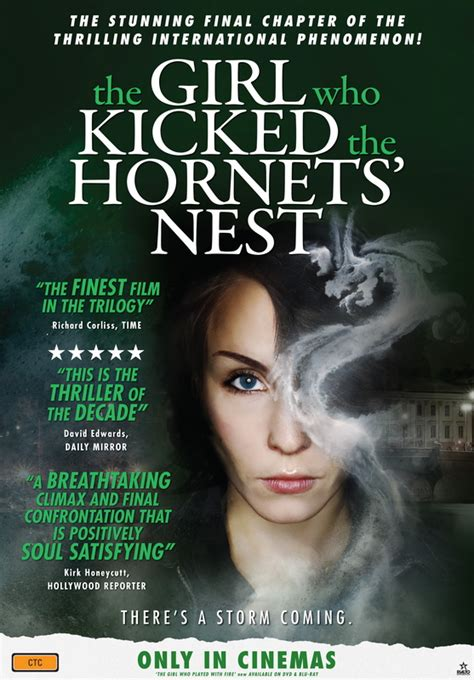 giveaway the who kicked the hornets nest closed