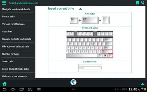 bluestacks keyboard shortcuts shortcuts for ms office 2013 apk for bluestacks download