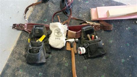 tool belt setup the tool belt thread page 38 tools equipment