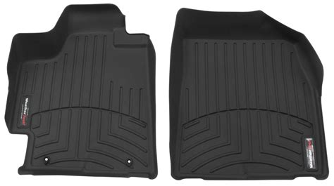 Highlander Floor Mats by Weathertech Floor Mats For Toyota Highlander 2010 Wt441151