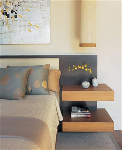 floating bedside shelves shelf that attaches to bed alternative to bedside tble