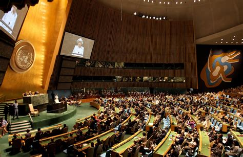 United Nations New York Mba by Elizabeth Ii Photos Photos The Visits The