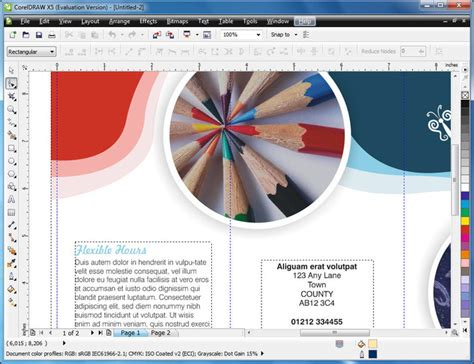 corel draw x6 requisitos coreldraw download