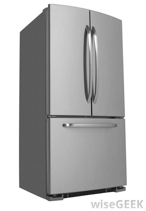 How To Make A Paper Refrigerator - what is stainless steel contact paper with picture