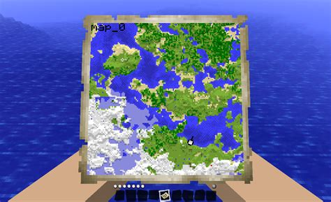 mc maps minecraft my map by pac miam on deviantart