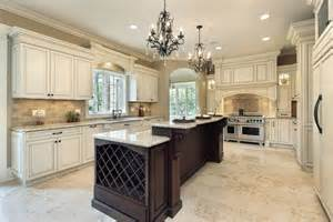 Kitchen Luxury White 124 Luxury Kitchen Designs Part 2